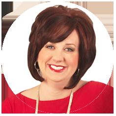 Jennifer Rice Executive Vice President