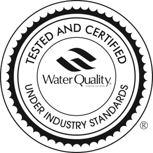 WQA Certification Seal