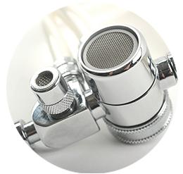 Dual-hose Diverter Valve