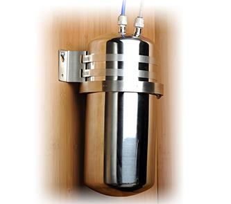 CB-VOC Below-Sink Drinking Water System