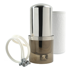 CB-VOC Countertop Drinking Water System