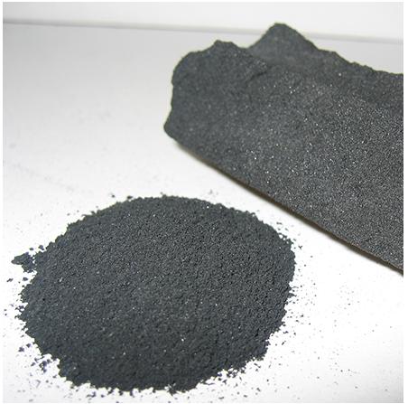 granular carbon