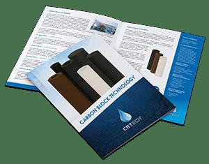Carbon Block Technology brochure