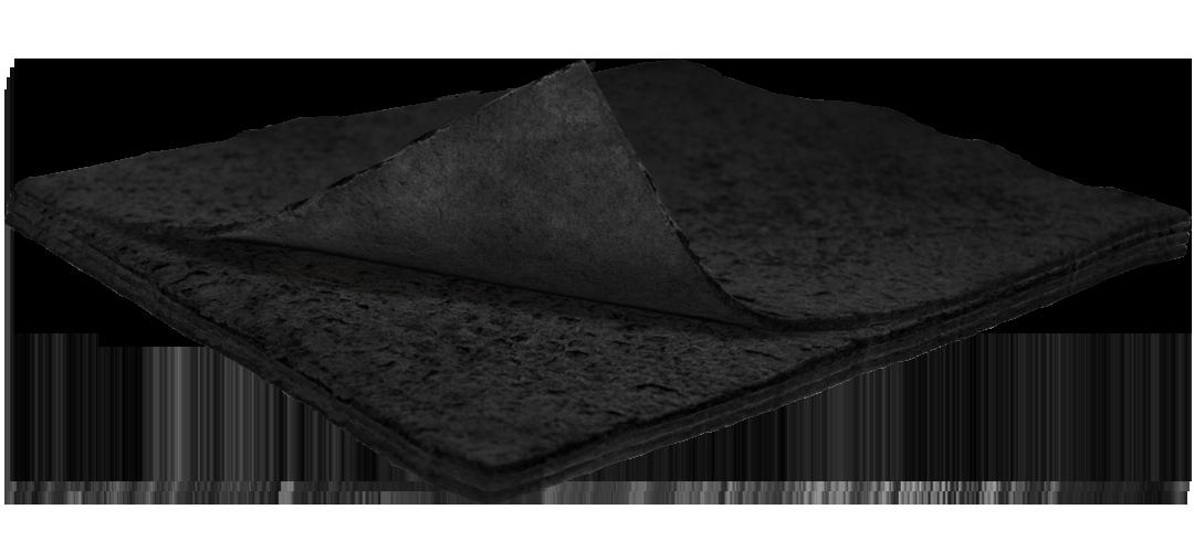 nanomesh water filter