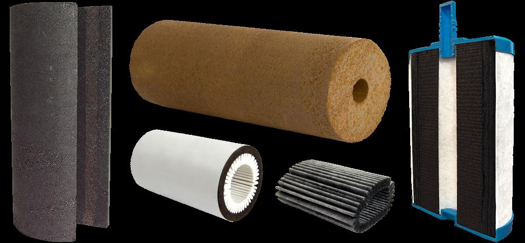 Custom Hybrid Water Filters