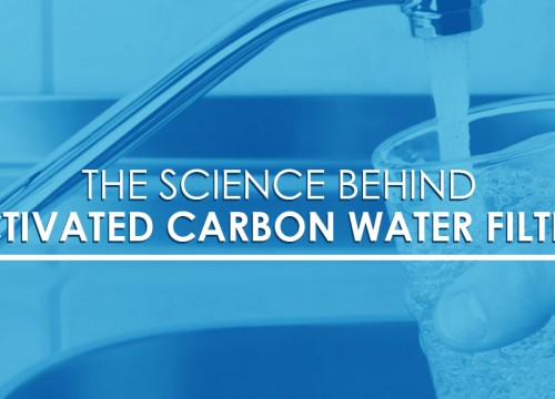 science behind activated carbon filters